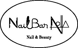 logo nailbarnola